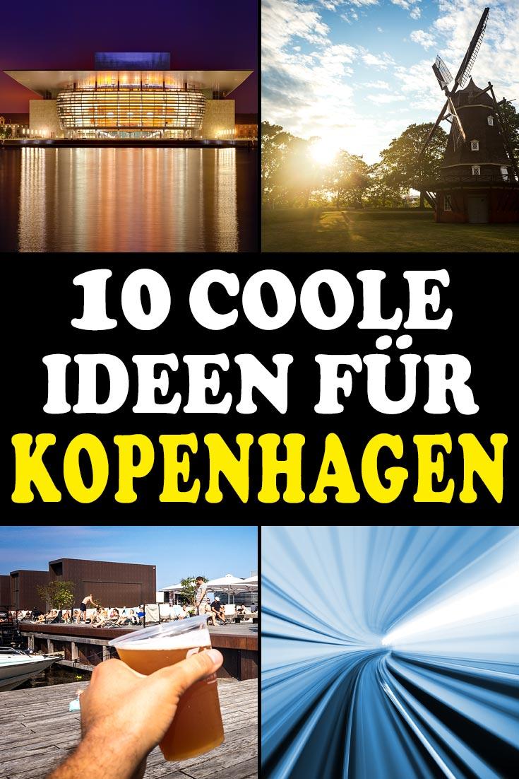 Reisebericht über eine Städtereise nach Kopenhagen mit Erfahrungen zu Sehenswürdigkeiten, den besten Fotospots sowie Restaurantempfehlungen.