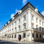 Das Nobilium der Universitätsseminare und Konvikte in Trnava