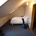 Beispiel für eine Unterkunft in Island