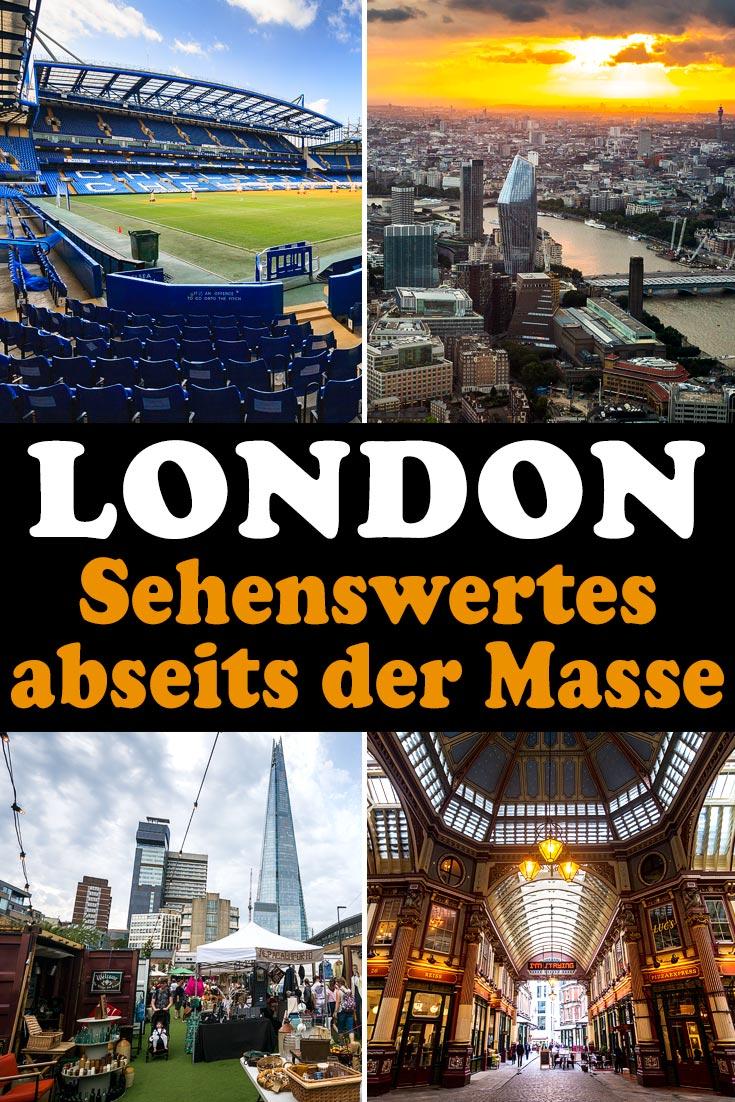 Reisebericht mit den 10 besten Attraktionen in London mit Erfahrungen zu Sehenswürdigkeiten, den besten Fotospots sowie allgemeinen Tipps.