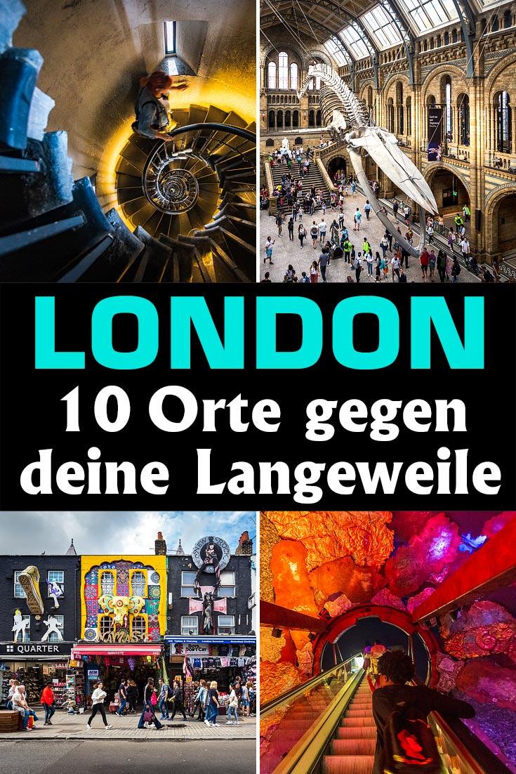 Reisebericht mit 10 Tipps für London für den zweiten Besuch in der britischen Metropole mit Erfahrungen zu Sehenswürdigkeiten und den besten Fotospots.