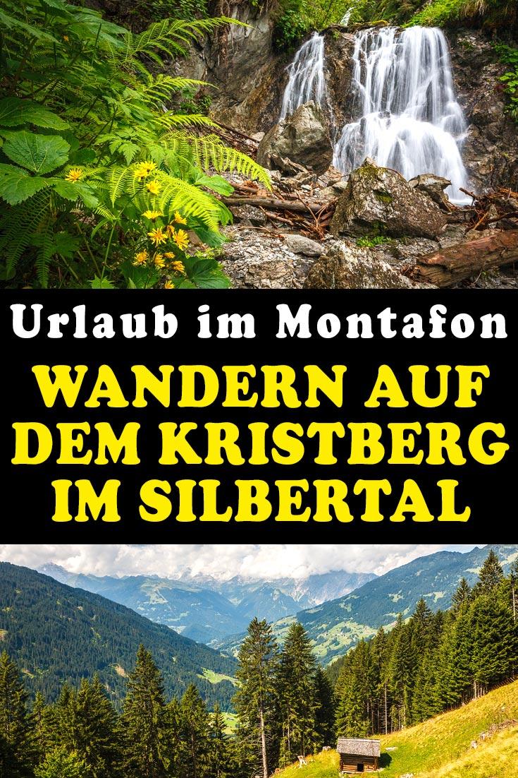 Wandern auf dem Kristberg in Silbertal im Montafon, Vorarlberg. Erfahrungsbericht mit Tipps, den besten Fotospots sowie allgemeinen Hinweisen.