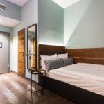 Doppelzimmer im Hotel Maison Schiller in München