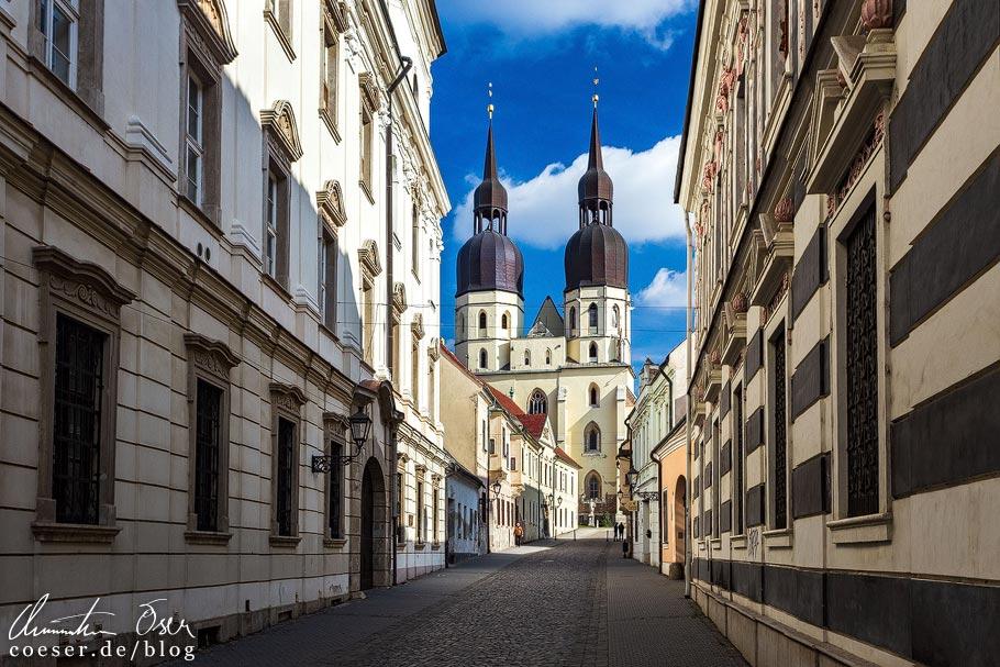 Nikolaus-Dom in Trnava in der Slowakei