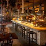 Italienisches Restaurant Ribelli im 25hours Hotel Wien beim MuseumsQuartier
