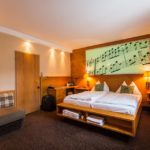 Doppelzimmer Classic im Hotel Goldener Ochs in Bad Ischl
