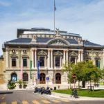 Das Grand Théâtre de Genève