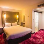 Superior Zimmer im Hotel ibis Styles Genève Gare in Genf