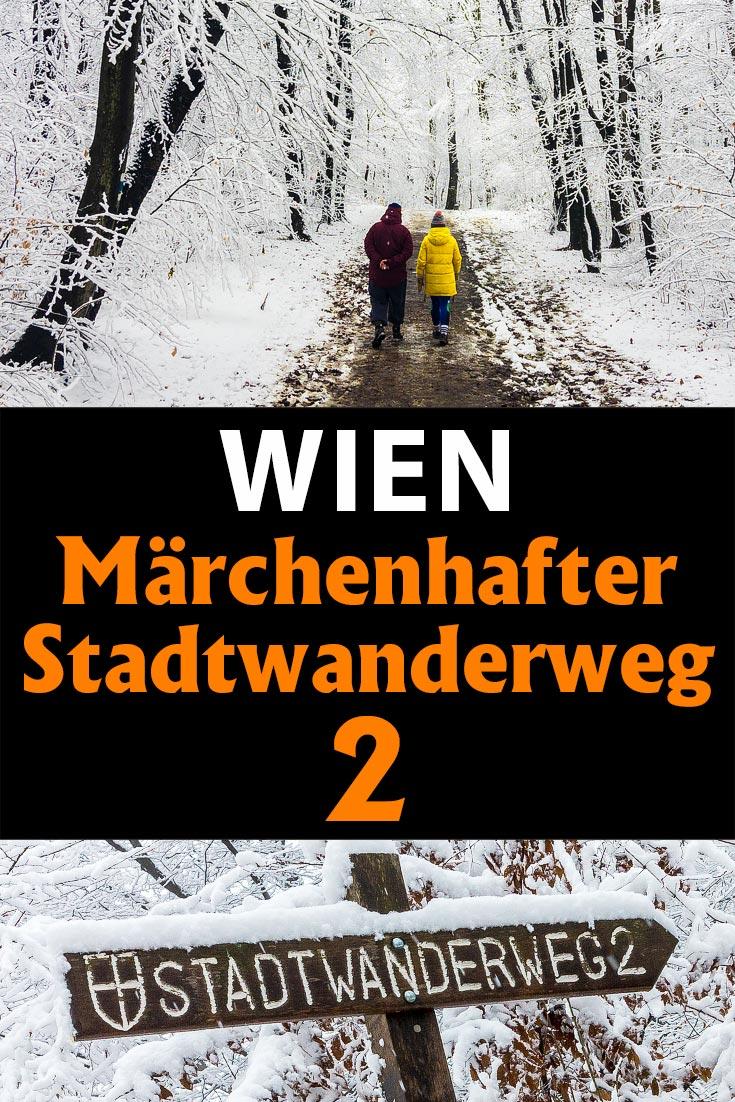 Wien: Erfahrungsbericht zum Stadtwanderweg 2 von Sievering zur Habsburgwarte mit Tipps zum Wegverlauf, Einkehrmöglichkeiten und vielen Fotos.