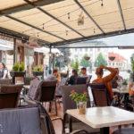 Café Kuglóf Cukrászda in Györ