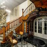 Rezeption im Hotel Nest – Urban Rooms in Györ