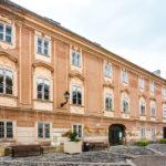 Das Napoleon-Haus in Györ