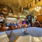 Restaurant Matróz Dunaparti Kisvendéglő in Györ