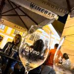 Weinbar Divino Győr
